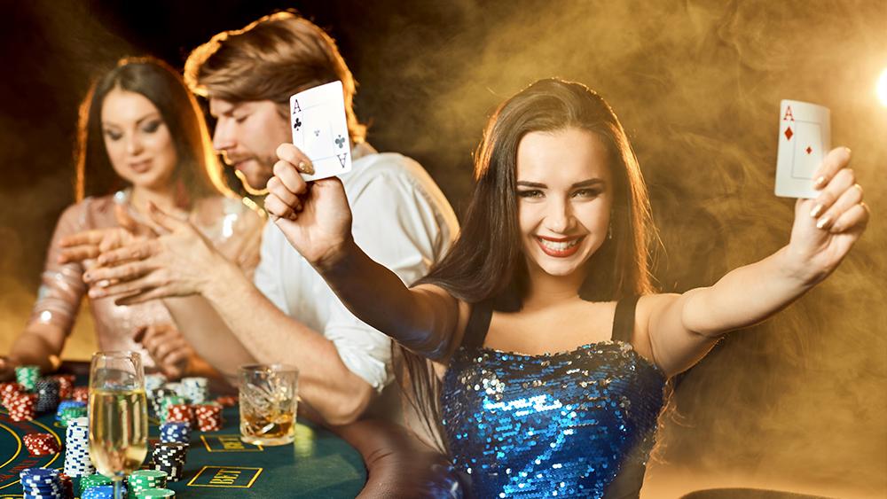 Фриспины в онлайн казино Украины